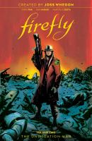 Firefly Volume two / /