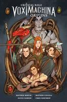 Critical role Vol. 1 / /