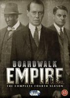 Boardwalk empire Season 4