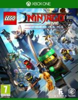 Lego Ninjago - The movie videogame