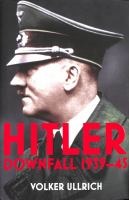 Hitler Vol. 2, Downfall 1939-45