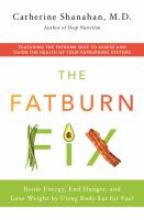 The fatburn fix