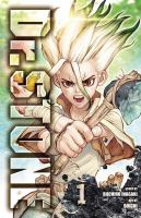 Dr. Stone 1, Stone world