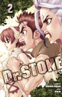 Dr. Stone 2, Two kingdoms of the stone world