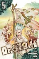 Dr. Stone 5, Tale for the ages