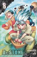 Dr. Stone 8, Hotline