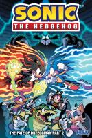 Sonic the Hedgehog Part 2. The fate of Dr. Eggman /