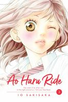 Ao haru ride Volume 3 / /