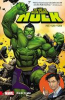 The totally awesome Hulk Vol. 1. Cho time /