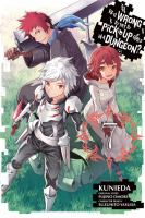 Is it wrong to try to pick up girls in a dungeon? 7 / /