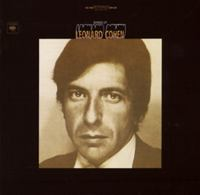 Songs of Leonard Cohen