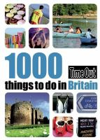 1.000 things to do in Britain