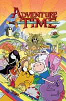 Adventure time Vol. 1