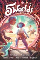 5 worlds Book 3, The red maze / Mark Siegel ...