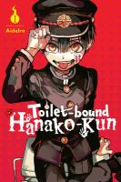 Toilet-bound Hanako-kun Volume 1 / /
