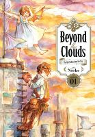 Beyond the clouds, vol. 1 : the girl who fell from the sky