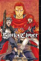 Black clover Vol. 4, The crimson lion king