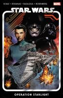 Star Wars Vol. 2 Operation Starlight /