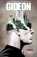 Gideon falls Vol. 5, Wicked worlds