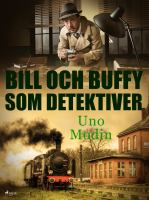 Bill och Buffy som detektiver