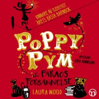 Poppy Pym & faraos förbannelse