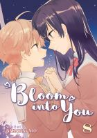 Bloom into you 8 / /