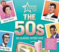 Stars of the 50s