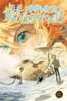 The promised neverland 12. Starting sound /