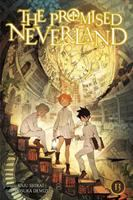 The promised neverland 13. The king of paradise /