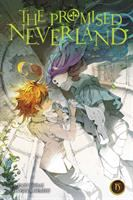 The promised neverland 15. Welcome to the entrance /