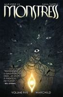 Monstress Vol. 5, Warchild