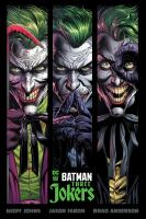 Batman - Three Jokers