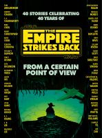 Star wars : from a certain point of view : The Empire strikes back