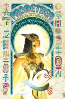 Promethea Book one / /