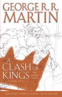 A clash of kings Volume 2 / /
