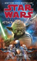 Star wars, episode 2 - Attack of the clones