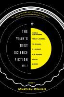 The Year's Best Science Fiction Volume 1