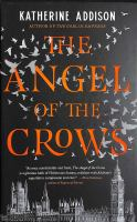 Angel of the Crows