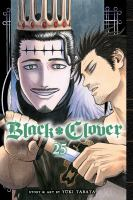 Black clover Vol. 25