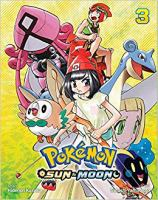 Pokémon Sun & moon.. Vol. 3 / /