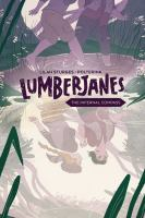 Lumberjanes The infernal compass /