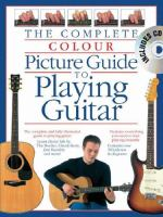 The complete colour picture guide to playing guitar
