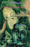 The Sandman Vol. 3, Dream country / illustrated by Kelley Jones ...